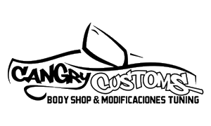 Cangry Customs